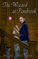 The Wizard at Pembrook cover